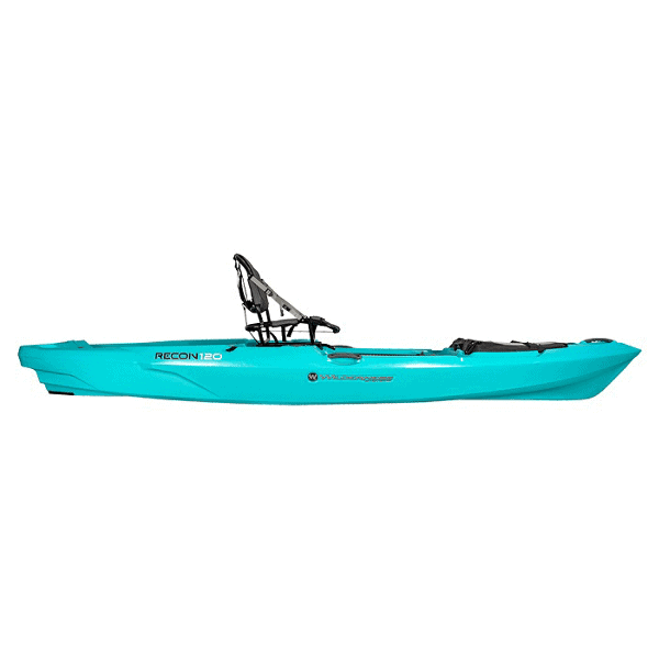 Wilderness Systems Recon 120 Fishing Kayak 2020
