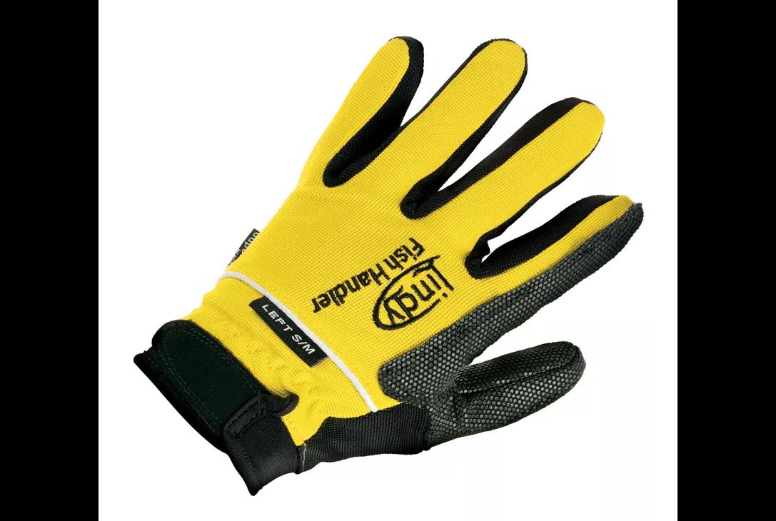 Lindy Fish Glove