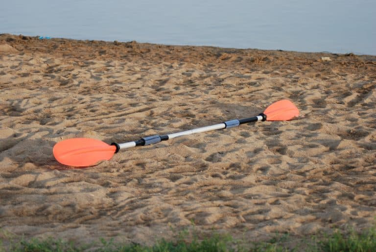 Saving Private Paddle : The 5 Guaranteed Best Kayak Paddle Leash