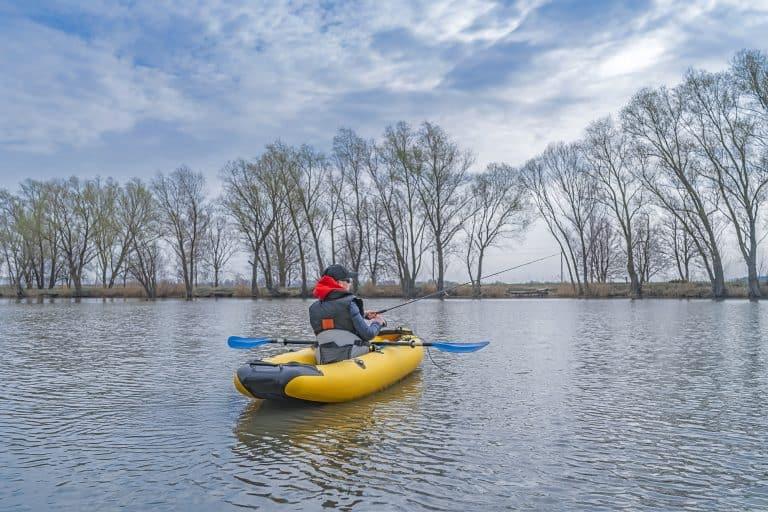 10 Best Fishing Kayak Under $1000