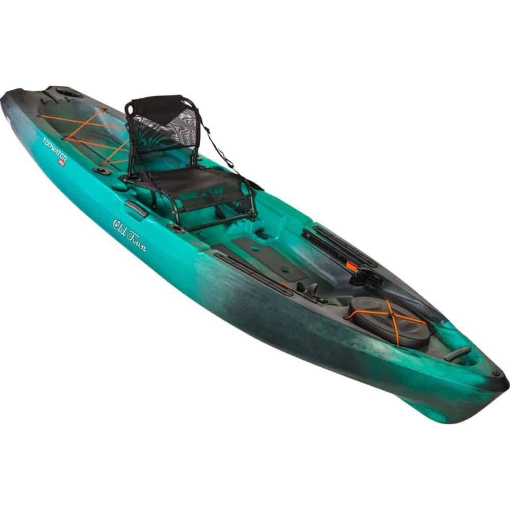 Old Town Topwater 120 Full