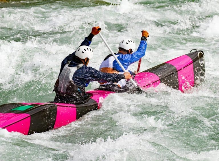 The 10 Best Tandem Kayak On the Market Right Now