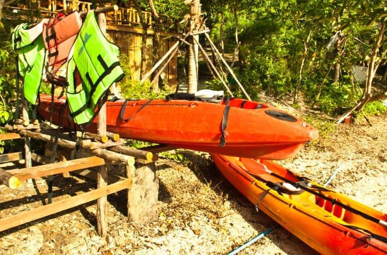 Best Kayak Hoist: 6 Kayak Lift Systems Reviewed