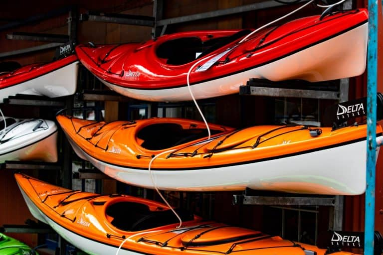 How to Store a Kayak: Preservation Is the Cure