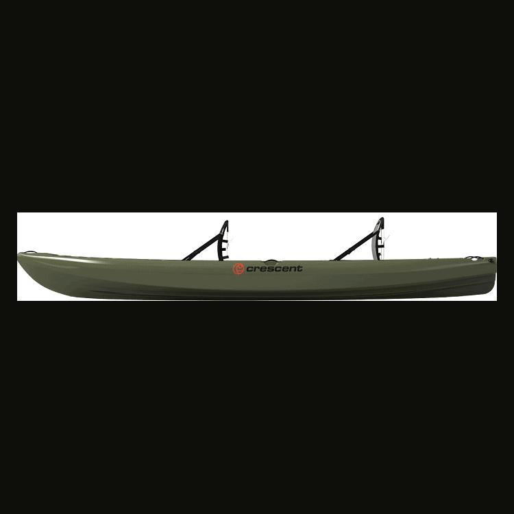 Crescent Crew Tandem Kayak