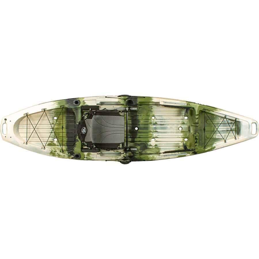 Top View Jackson Kayak Bite 2021