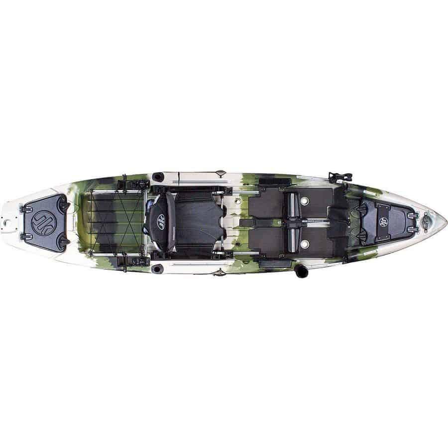 Jackson Kayak Mayfly Top