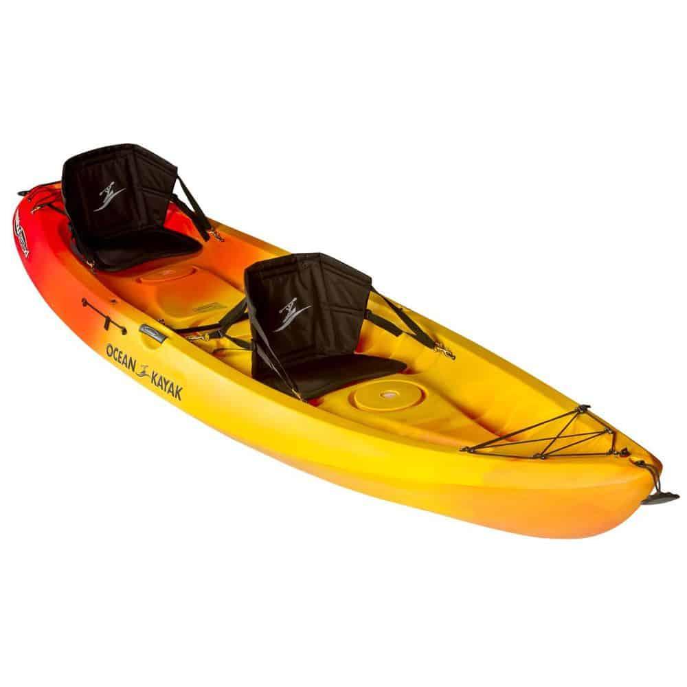 Ocean Kayak Malibu Two XL Tandem Kayak - 2020