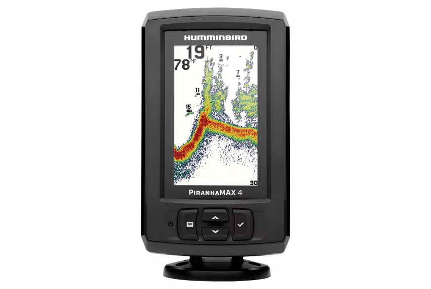 Humminbird PiranhaMAX 4 Fish Finder