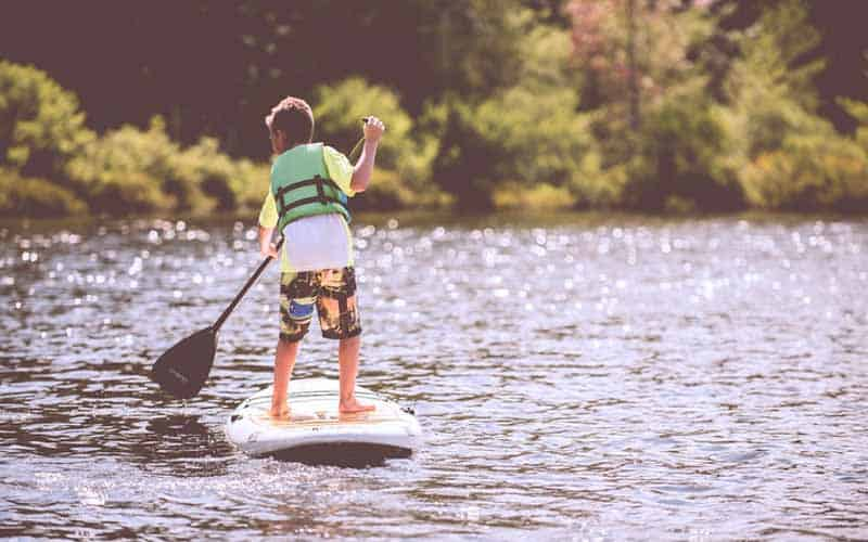 Hardcore Water Sports Life Jacket FI