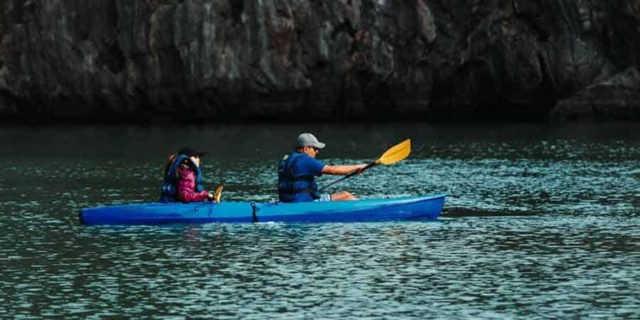 Onyx Kayak Fishing Life Jacket Durability