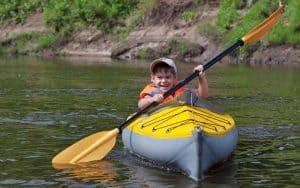 Onyx Kayak Fishing Life Jacket
