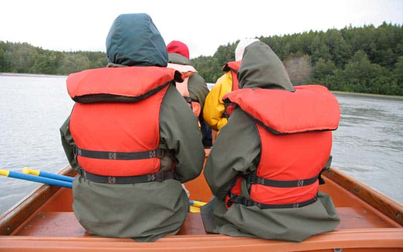 What Makes A Good Life Jacket