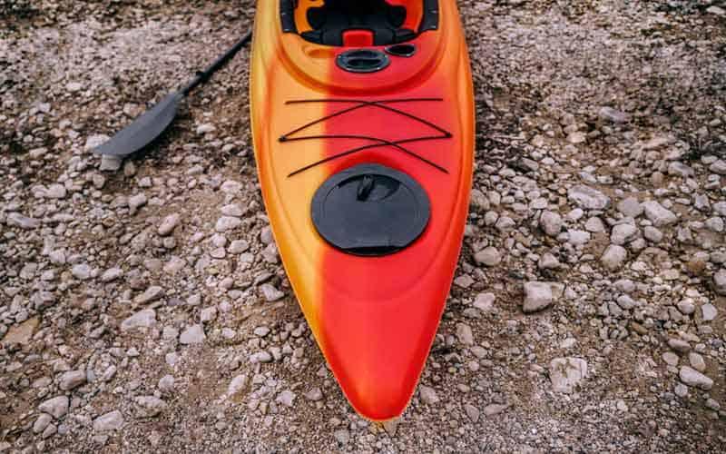 Best Kayak Seat FI