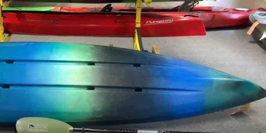 How Do You Make A Kayak Cart