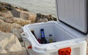 Engel Cooler/Dry Box 19 Qt
