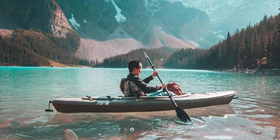 How Do I Choose A Kayak Seat