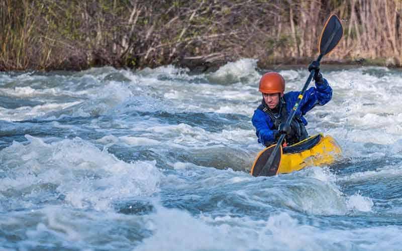 How Do I Choose A Kayak Seat FI